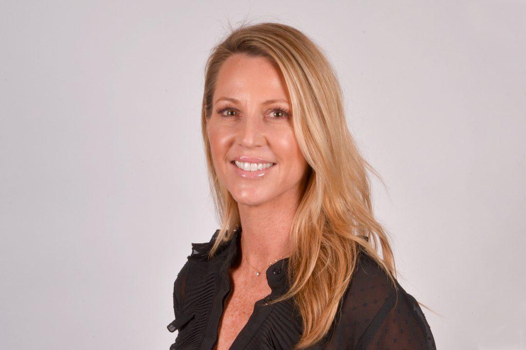 headshot of Gennivieve Miller the Service/Maintenance Account Manager