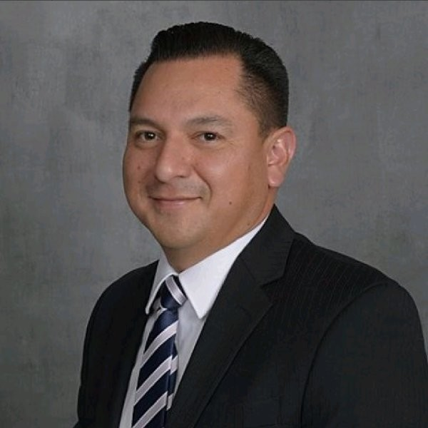 headhot of Sergio DeLaTorre the Service Operations Manager