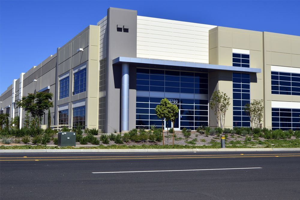 iHerb Warehouse